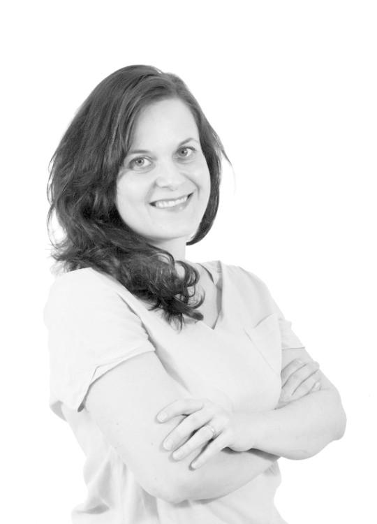 MVDr. Zuzana Bernatíková